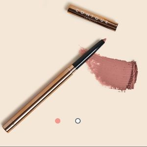 NEW Contour Cosmetics Lip Kit Pencil Juju